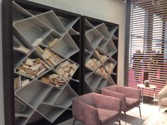Original librería Shelving, Bookcase, Home Decor, Furniture, Interiors, Shelves, Shelving Racks, Bookshelves, Interior Design