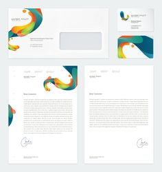 Vision Trust by Redkroft , via Behance