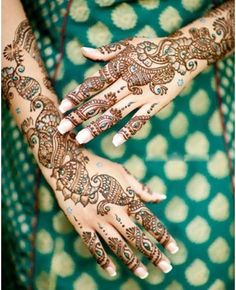 ✧✧ #HennaInspiration ✧✧  Mehndi Designs For Arms