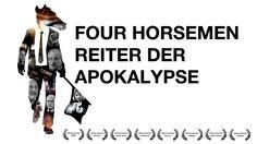 Four Horsemen Reiter Der Apokalypse (Deutsche Version)
