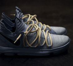 Nike KD 10 Anniversary Release Date | SneakerNews.com