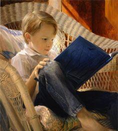 Steven Christopher Seward art