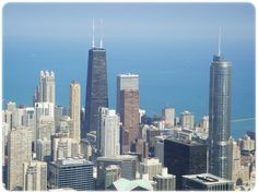 Six Attractions for Kids in Chicago