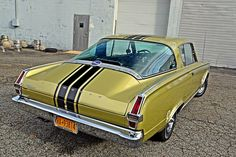 1966 Barracuda Formula S: Plymouth's Opening Salvo in the Muscle Car Wars - Hot Rod Network