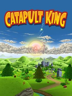 Catapult King Review