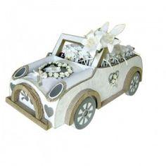 Expositor coche boda (Solo Expositor)