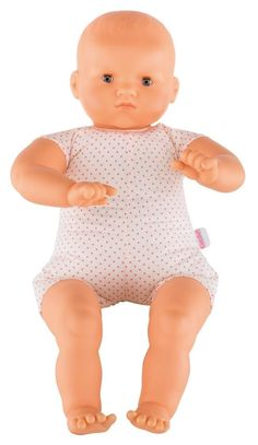 Baby dolls clothes hand made to fit My first baby Annabell 14 inch sleeping eyes