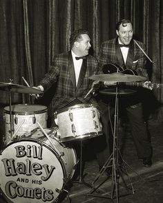 Finger Five! — Bill Haley and His Comets