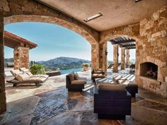 Malibu Rocky Oaks Estate Vineyards, #Malibu CA #home #sothebyshomes