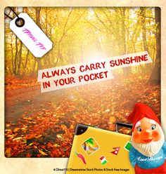 Todays' Travel Tip: Take your own sunshine with you! Let that sunshine beam to everyone you meet along the way! #tinytraveltips  www.lovetherapyarcade.com