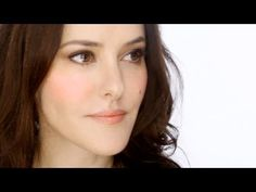 Lisa Eldridge - First Date Make-Up Tutorial. For more tips and a list of products visit my website http://www.lisaeldridge.com/video/13375/a-first-date-look/ #Makeup #Beauty #Tutorial