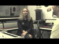 Smaolab Session 6 Interview Nathalie d'Arturia