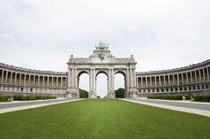 Städtetrip Brüssel, Triumphal #KimMy #Blog
