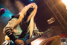 Twilight Force ⚫ Photo by Matteo Virga ⚫ Bologna 2017 ⚫ #TwilightForce #Aerendir #elf #woodelf #guitar #guitarist #larp #elvenears #music #metal #concert #gig #musician #band #artist #celebrity #Sweden #Swedish #Powermetal #dragon #live #concertphotography #Nuclearblast #トワイライトフォース