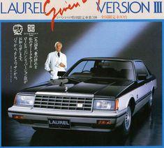 Japanese American, Japanese Cars, Motor Car, Motor Vehicle, Datsun Car, Japanese Domestic Market, Auto Retro, Advertising Sales, Nissan Infiniti