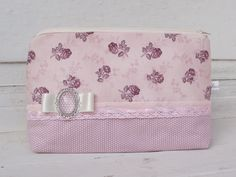 rose beuty case
