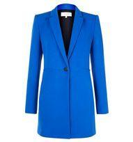 Perfect Winter Coat - Blue Aragon Coat | Macs and Coats | Coats and Jackets | Hobbs