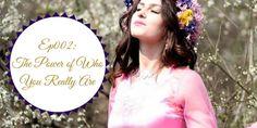 Check out my friend Katt's new Divine Life Prescription Podcast.