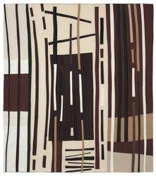 Gallery 1: Lines - Valerie Maser-Flanagan - Fiber Artist