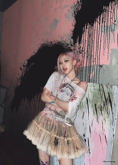 K Pop, Kim Jennie, Foto Rose, Black Pink ジス, Mode Kpop, Rose Icon, Rose Park, Idole, Blackpink Photos