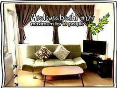#04+COZY+ROOM+FOR+10,+2+BATHROOMS!+++Vacation Rental in Japan from @homeaway…
