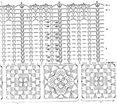 Crochet Sweater: Crochet Shrug For Women