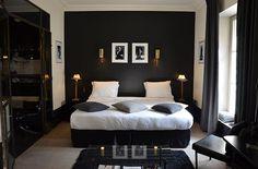 Our Suites are open again to offer you the most delicate shelter up in la Butte Montmartre... Nos Suites sont de nouveau des cocons tout doux pour dormir sur la Butte... #HotelParticulierMontmartre #LeMoisParticulier #TheEnd #hotel #travel #Montmartre #Paris