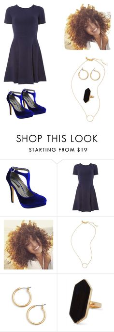 """""""Untitled #148"""" by jackelineray on Polyvore featuring Michael Antonio, Dorothy Perkins, Madewell, Nordstrom and Jaeger"""