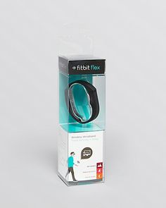Fitbit Flex Wireless Activity and Sleep Band | Bloomingdale's