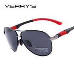 6787f1611d7 2015 New Men Brand Aviator Sunglasses HD Polarized Glasses Men Brand Sport Polarized  Sunglasses High quality With Original Case
