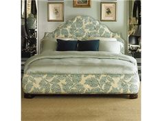 Shop for Century Furniture Buttoned King Headboard, 60-88-160HK, and other Bedroom Beds at Hickory Furniture Mart in Hickory, NC. Oscar De La Renta Home Launched In 2002 With A Furniture And Home Fragrance Collection. Oscar De La Renta Home Furniture Is Inspired By The Furniture Found In Mr.