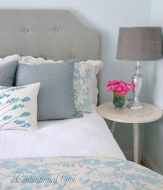 50 Schlafzimmer Ideen Für Bett Kopfteil Selber Machen | Schlafzimmer |  Pinterest | Kopfteile, Schlafzimmer Ideen Und Diy Bett