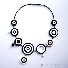 Circles Necklace | Flickr - Photo Sharing!