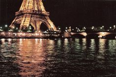 paris on the water ooo la la