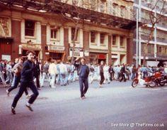Retro Galleries – Old School Hooligan Pics Football Hooliganism, British Football, School Football, European Countries, Galleries, Old School, Retro, Uk Football, Class Displays