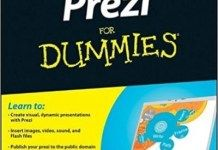Prezi For Dummies - Programmer Books Programming, Things To Think About, Deep, Learning, Books, Livros, Libros, Book, Book Illustrations