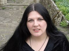"""Jaq D Hawkins Author of """"The Goblin"""" Fantasy Series"""