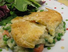 Hearty Pot Pies are Warming, Easy, and Delicious