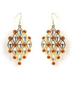 Kazinii Earrings / Rs.649