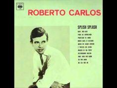 Roberto Carlos - Splish Splash (1963)