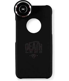 Death Lens iPhone 6 Fisheye Lens