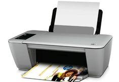 HP Deskjet 2542 Colour Multifunctional Printer