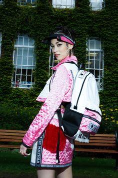 Shoes that excite Fashion Today, Only Fashion, Fashion Shoot, Fashion 2014, Fashion Trends, Kiko Mizuhara Style, Japanese Street Fashion, Street Style Women, Fashion Forward
