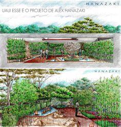 Project by Alex Hanazaki.