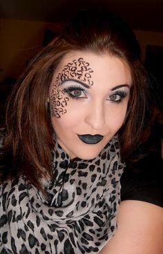 Snow Leopard Inspiration