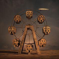 001-breathtaking-digital-art-leszek-bujnowski 拷貝