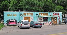 White Trash Cafe, Nashville, TN