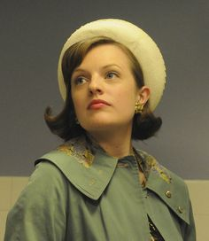 Peggy Olson, A True Renegade Chick: http://renegadechicks.com/pop-culture-heroines-peggy-olsen/