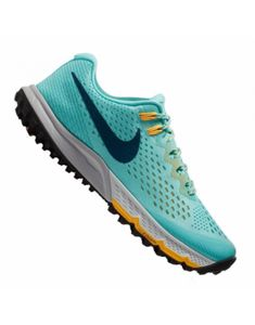 huge discount 4b5b2 7bc1f 61,26 €   Zapatillas Running Nike Air Zoom Terra Kiger 4 Mujer  Negro