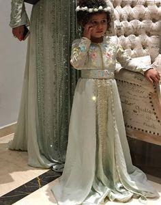 marocain caftan (kids)